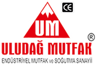 Endüstriyel mutfak logo