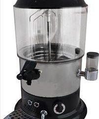 Sıcak Çikolata Makinesi